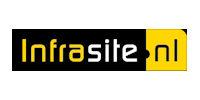 Infrasite logo Chemievacatures